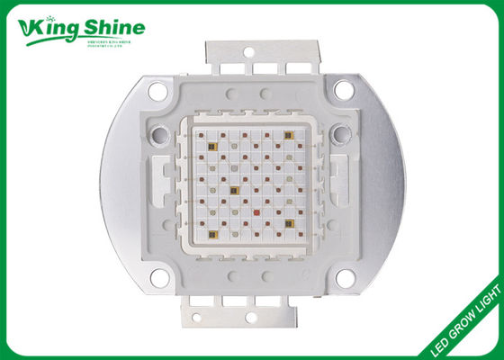 Integrated Multichip Led Blue Led Chip 450nm - 460nm Epileds Chip