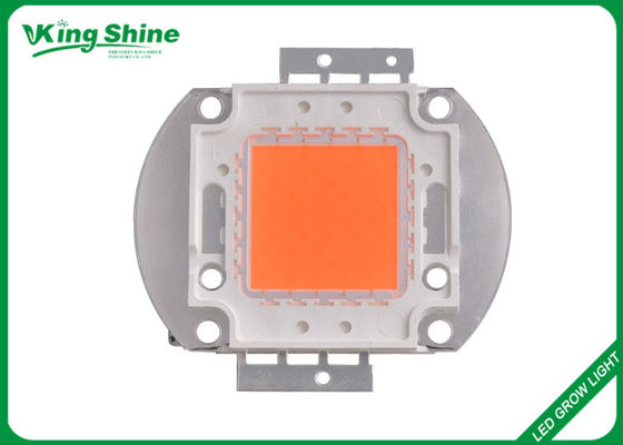 Integrated Cob Full Spectrum Led Chip 50w Power Consumption