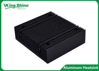 Aluminium Extrusion Extruded Heatsink 50w-150w With Pre-Drilled Holes Diy Led Lamps